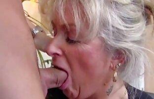 Un videos de sexo entre familia en español creampie para nylonic fakegranny