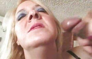 HOT orgias familiares xxx & HORNY - Juego de striptease y consolador británico