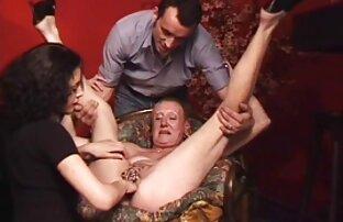Los videos eroticos familiares MILFS alemanes lo están pasando bien.