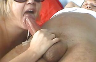 Polla grande sexo familiar video en anal